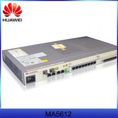 MA 5612多业务接入