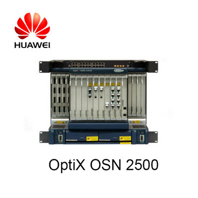 Huawei SDH/PDH Optical Transport MSTP Equipment OptiX OSN 25